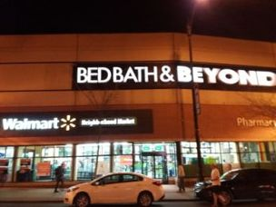 Bed bath beyond chicago